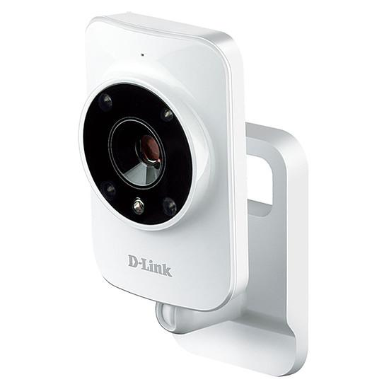 Caméra IP D-Link DCS-935L - Autre vue