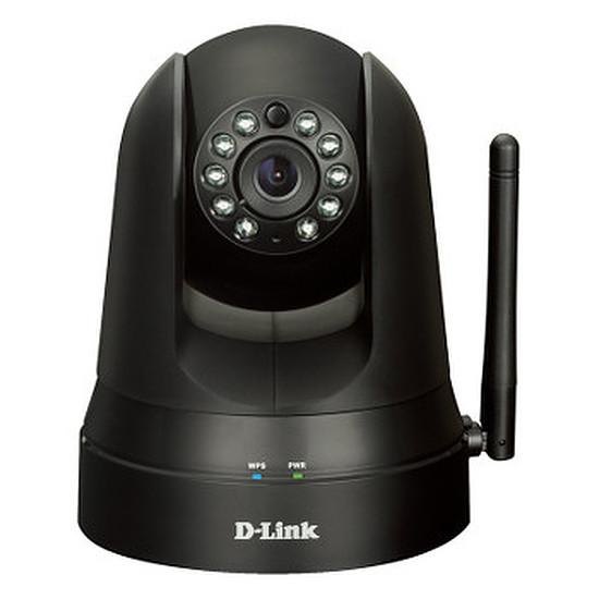 Caméra IP D-Link Caméra IP Wi-Fi DCS-5009L