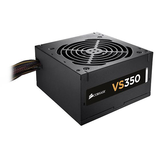 Alimentation PC Corsair VS350 v1 - Autre vue