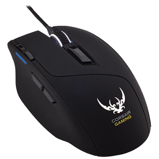 Souris PC Corsair Gaming Sabre Optique RGB - Noir