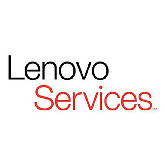 Garanties PC portable Lenovo Extension de garantie + 2 ans retour atelier