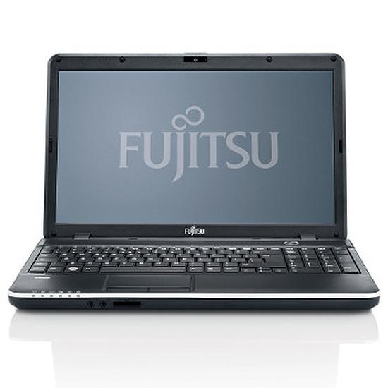 PC portable Fujitsu Lifebook A512 - i3 - 500 Go