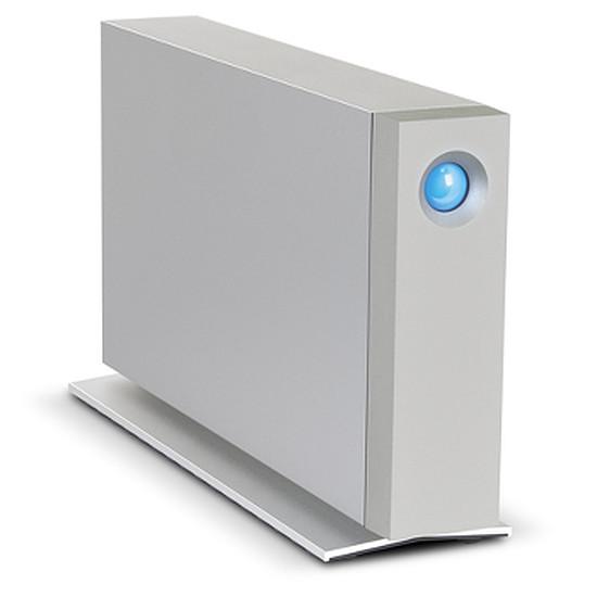 Disque dur externe LaCie d2 USB 3.0 - 4 To