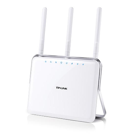 Routeur et modem TP-Link Routeur Gigabit Archer C9 AC1900