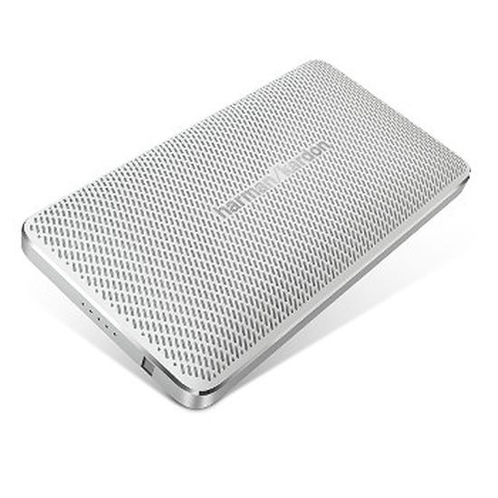 Enceinte Bluetooth Harman-Kardon Esquire Mini - Blanc