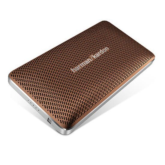 Enceinte Bluetooth Harman-Kardon Esquire Mini - Marron