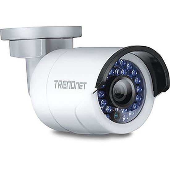Caméra IP TrendNet TV-IP320PI - Caméra IP PoE IP66 1,3 MP