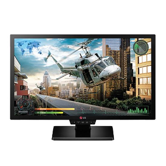 Écran PC LG 24GM77