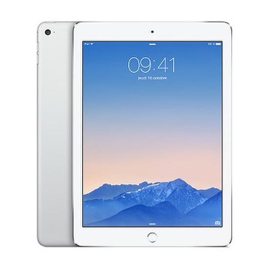 Tablette Apple iPad Air 2 - Wi-Fi - 128Go (Argent)