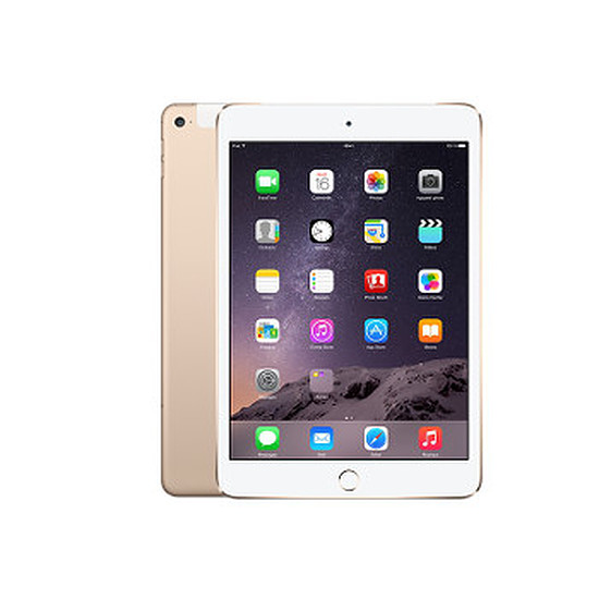 Tablette Apple iPad Air 2 - Wi-Fi - 128Go (Or)