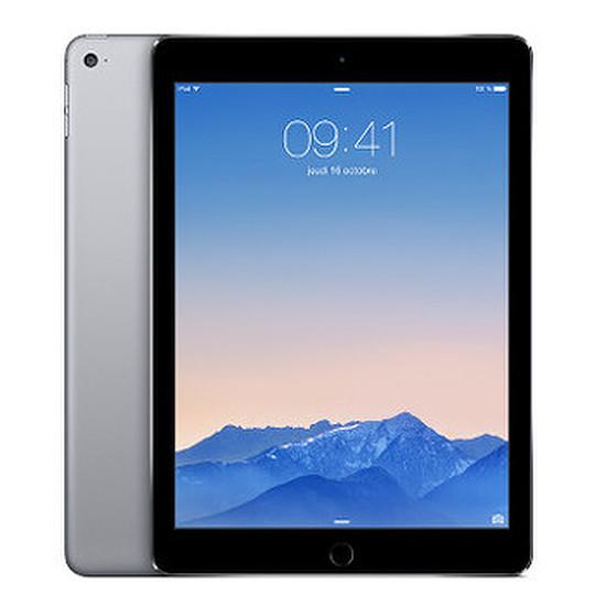 Tablette Apple iPad Air 2 - Wi-Fi + Cellular - 16Go (Gris)