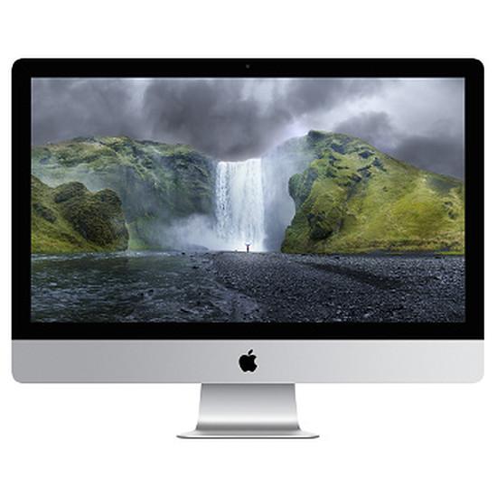 "iMac et Mac Mini Apple iMac 27"" Retina 5K - i5 - 8 Go - FD 1 To - M290X"