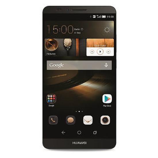 Smartphone et téléphone mobile Huawei Ascend Mate 7 (noir)
