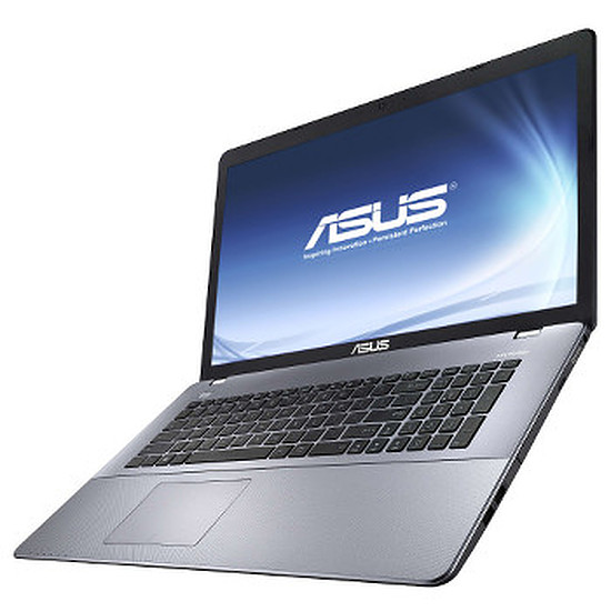 PC portable ASUSPRO P750LB-T2071G - i7 - GT 740M