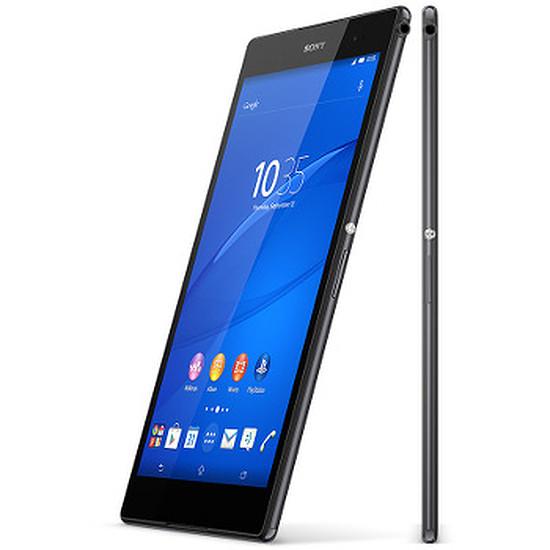 Tablette Sony Xperia Tablet Z3 Compact - 16 Go (Noir)