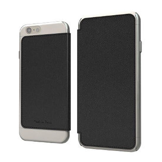 Coque et housse Muvit Etui folio Made in Paris (noir) - iPhone 6 Plus