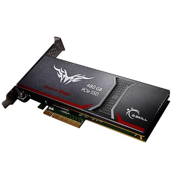 Disque SSD G.Skill Phoenix Blade 480 Go