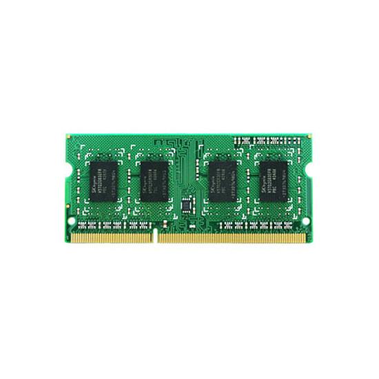 Accessoires serveur NAS Synology Mémoire 4 Go DDR3