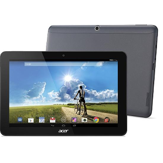 Tablette Acer Iconia Tab A3-A20-K7NL - 10' - 16 Go (noir)