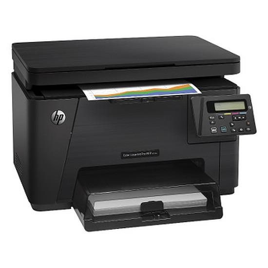 Imprimante multifonction HP LaserJet Pro 100 M176n