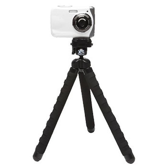 Trépied appareil photo XSories Trépied 28cm - Big Bendy Noir