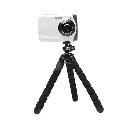 Trépied appareil photo XSories Trépied 18cm - Deluxe tripod noir