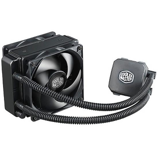 Watercooling Cooler Master Nepton 120XL