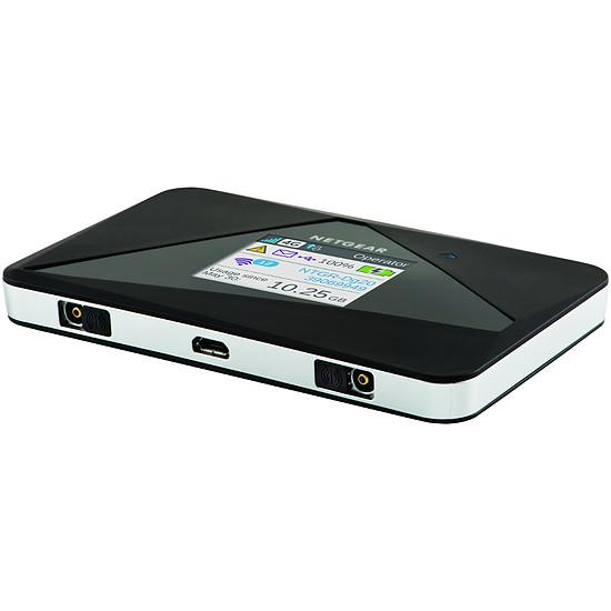 Routeur et modem Netgear AirCard AC785 - Routeur Mobile HotSpot 4G - Autre vue
