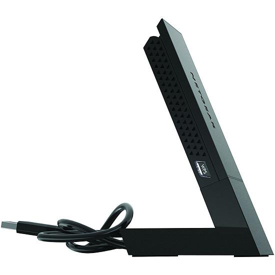 Carte réseau Netgear Clé USB Wifi AC A6210 - Double Bande - Autre vue