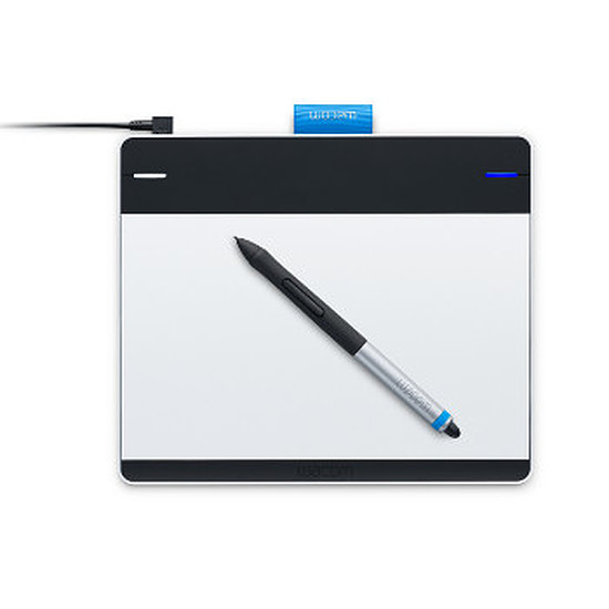 Tablette Graphique Wacom Intuos Pen & Touch Small