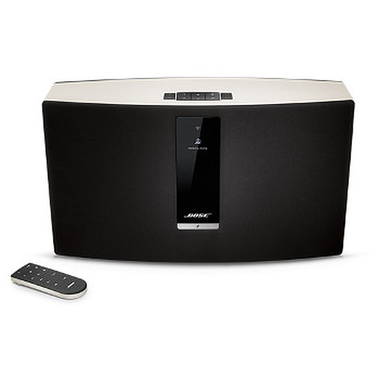 Système Audio Multiroom Bose Système audio Wi-Fi SoundTouch 30 II Blanc