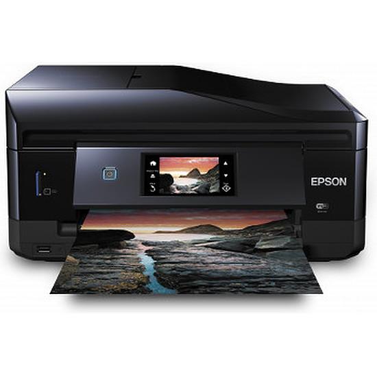 Imprimante multifonction Epson Expression Photo XP-860
