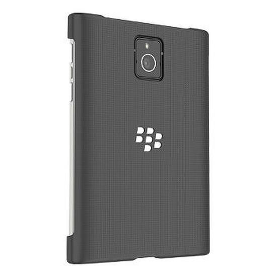 Coque et housse BlackBerry Coque Hard Shell (noir) - Blackberry Passport