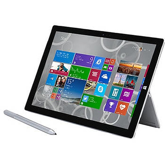 Tablette Microsoft Surface Pro 3 - i5 - 256 Go