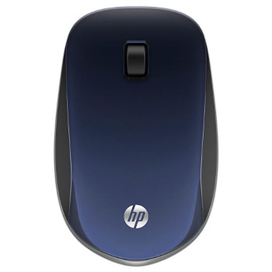 Souris PC HP Wireless Z4000 - Bleu