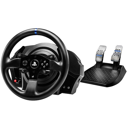 Simulation automobile Thrustmaster T300 RS
