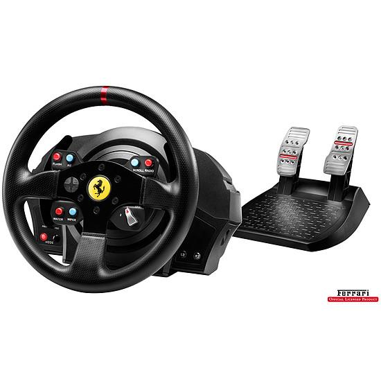 Simulation automobile Thrustmaster T300 Ferrari GTE