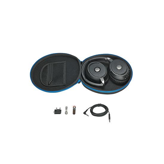 Casque Audio Audio-Technica ATH-ANC70 - Autre vue