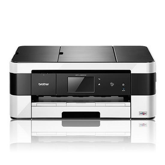 Imprimante multifonction Brother MFC-J4620DW