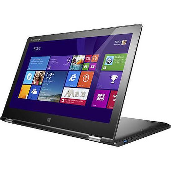 PC portable Lenovo Yoga 2 13 Touch - i3 - Full HD - 59432160