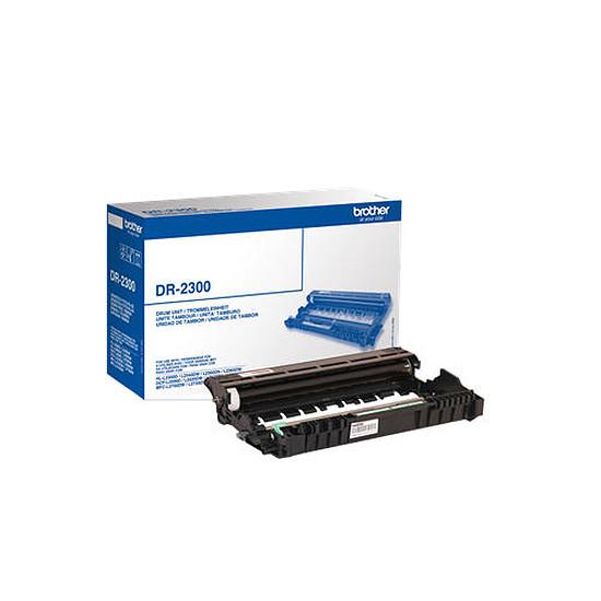 Accessoires imprimante Brother Tambour DR-2300 pour imprimantes laser Brother - Autre vue