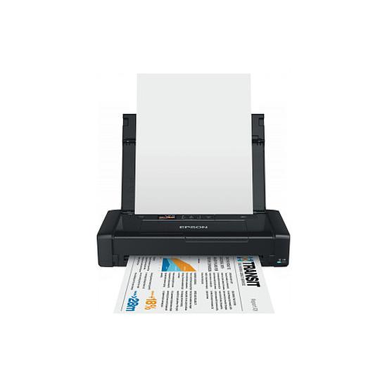 Imprimante jet d'encre Epson WorkForce WF-100W - Autre vue