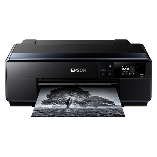Imprimante jet d'encre Epson SureColor SC-P600