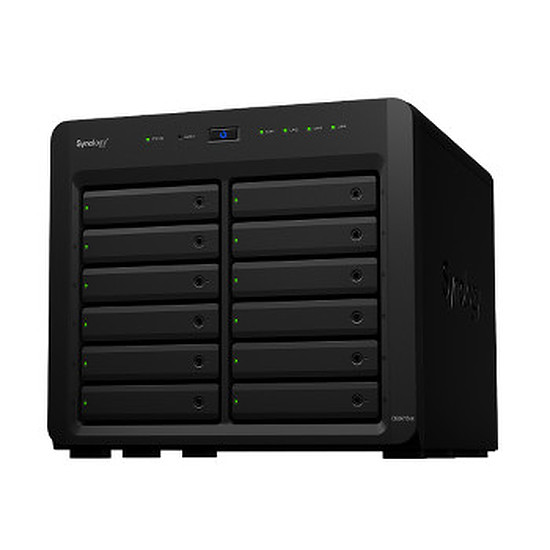 Serveur NAS Synology NAS DS3615xs