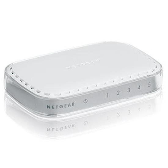 Switch et Commutateur Netgear GS605 v5