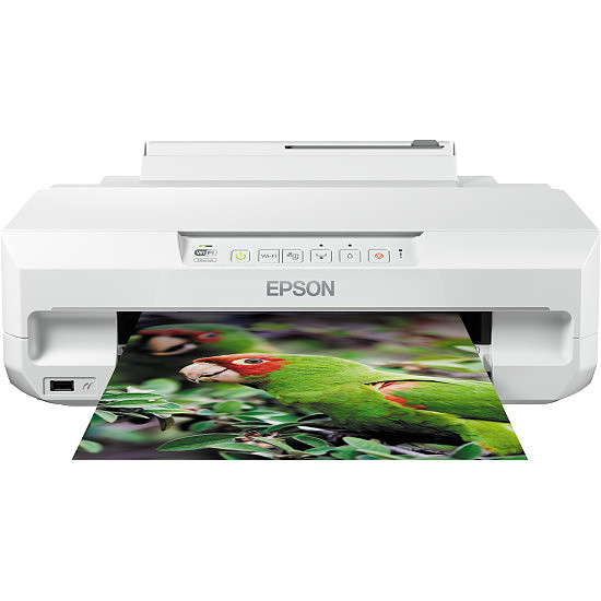 Imprimante jet d'encre Epson Expression Photo XP-55 - Autre vue