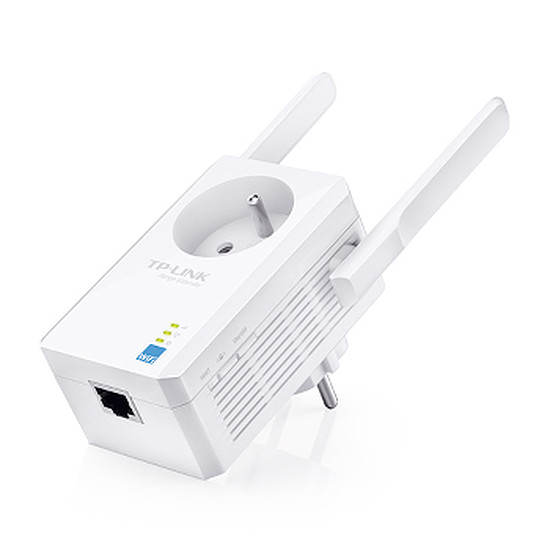 Répéteur Wi-Fi TP-Link TL-WA865RE - Répéteur Wifi N300