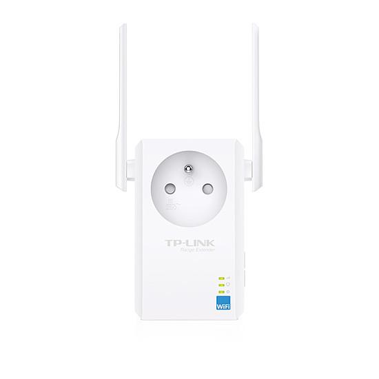 Répéteur Wi-Fi TP-Link TL-WA865RE - Répéteur Wifi N300 - Autre vue