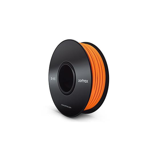 Filament 3D Zortrax Z-ABS Orange