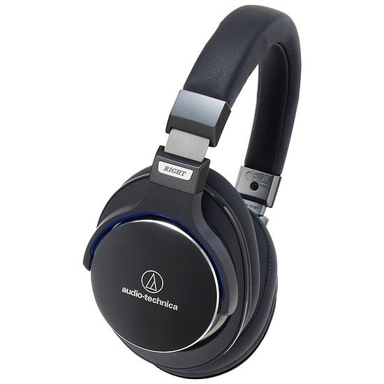 Casque Audio Audio-Technica ATH-MSR7BK